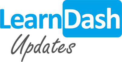 LearnDash Updates latest