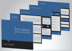 instructional design project examples