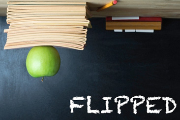Flipped-Classroom: Future of Education? [INFOGRAPHIC]